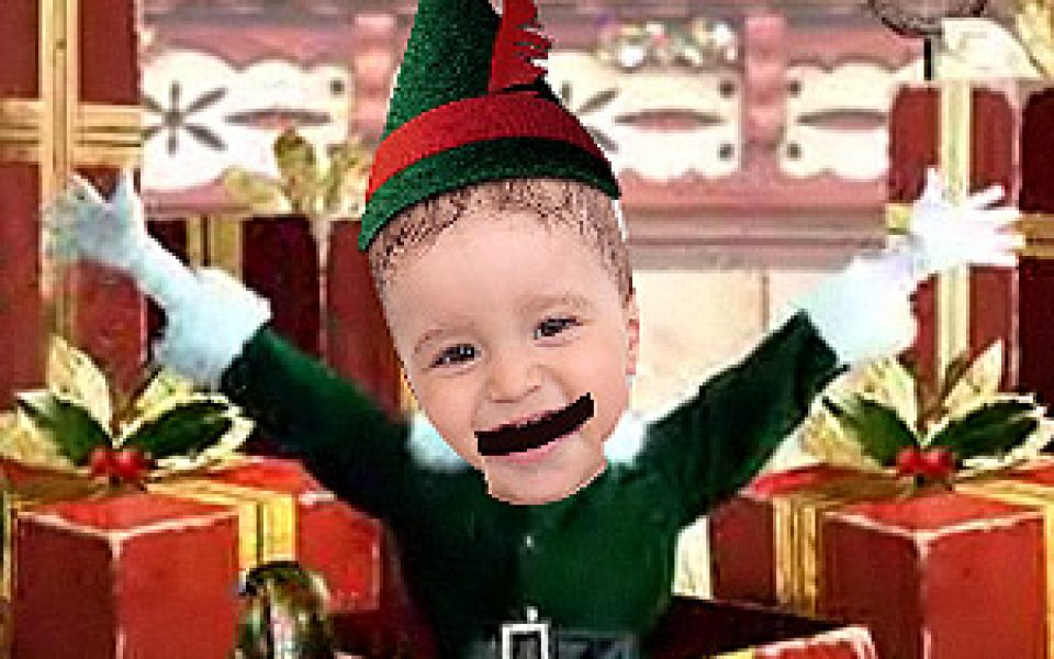 Felicitaciones Navidad Internet.Felicitar La Navidad Con Elfyourself Com Charhadas