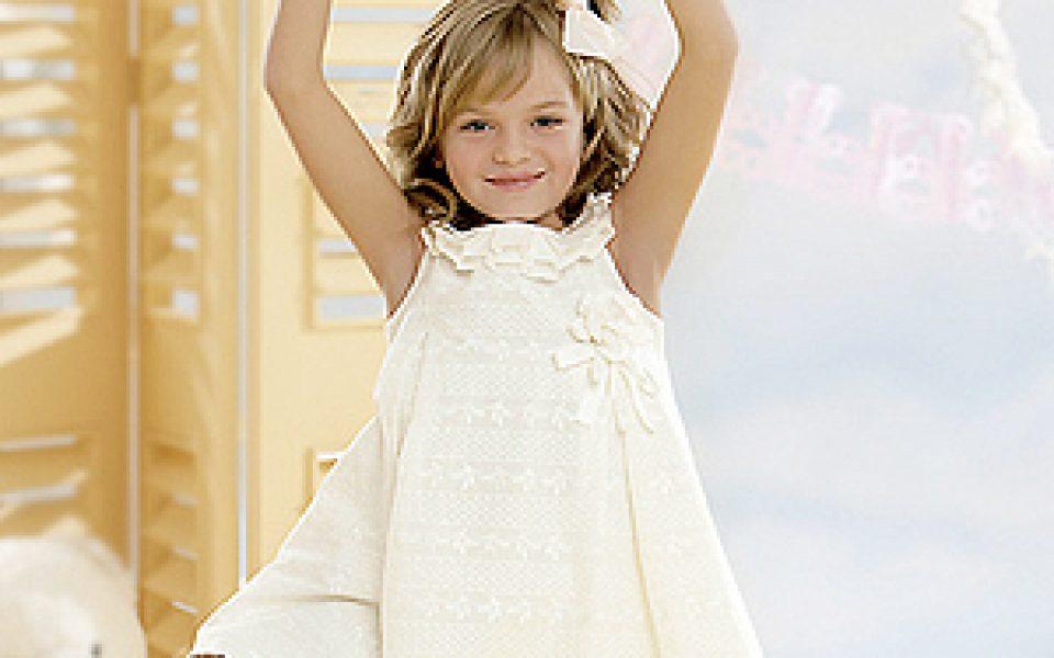 4f129b686 El corte inglés. Moda infantil para comuniones y celebraciones ...