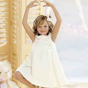 3d096f850 El corte inglés. Moda infantil para comuniones y celebraciones - CharHadas