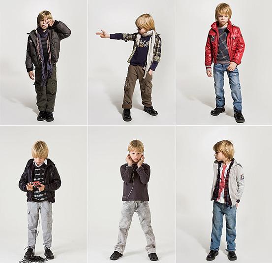 shop best sellers cost charm on feet at IKKS online para niños. Catálogo Invierno 2010. - CharHadas