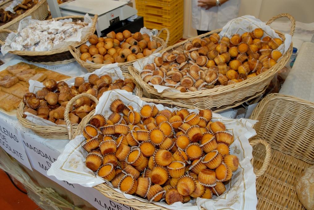 Agromadrid La Feria Gastronómica Más Grande De La Comunidad