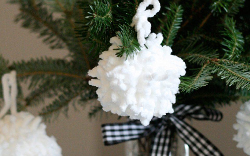 Formas De Decorar En Navidad.Adornos Para Decorar El Arbol De Navidad Charhadas