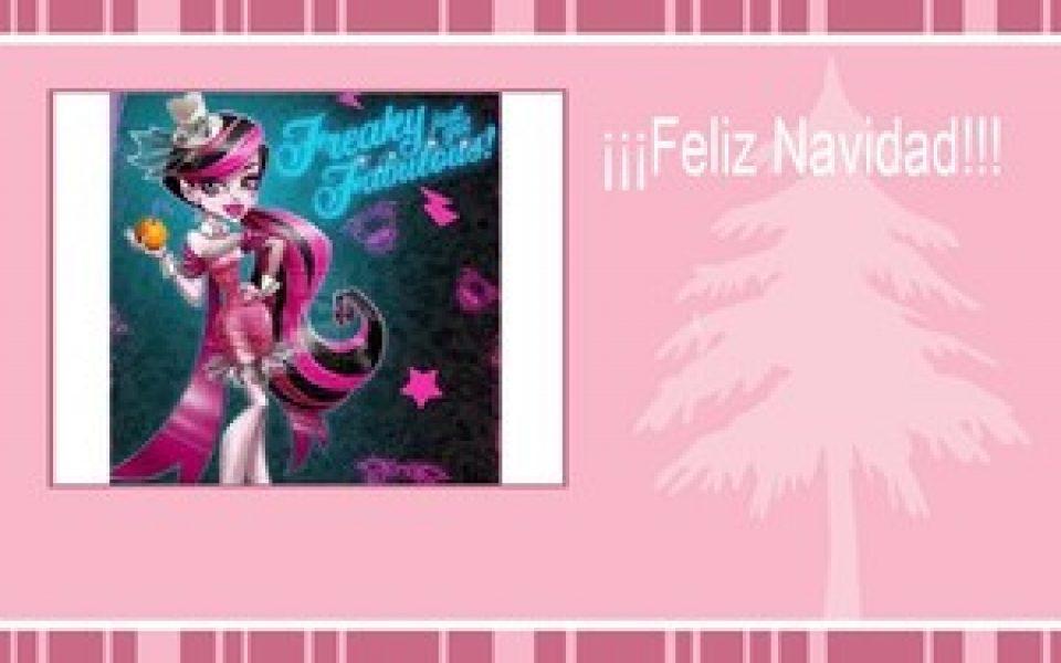 Ideas Para Regalar Navidad Manualidades.Ideas Para Hacer Regalos Y Manualidades De Monster High En