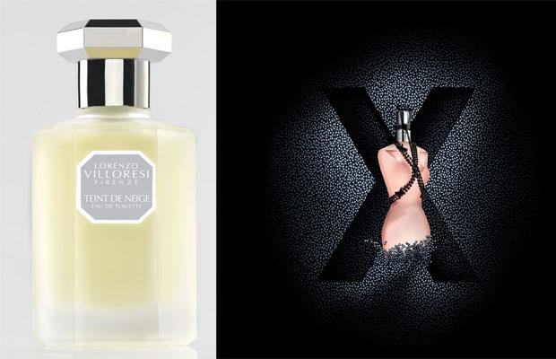 aa369fa27 Y sus ediciones limitadas son pasto de coleccionistas. Como ésta que  sugiere un perfume erótico de humor X.