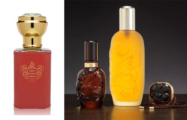 """8addbf312 Nunca olvidaré la curiosa entrevista que le hice a Serge Lutens en la  Alhambra de Granada al presentar sus perfumes en España. Este francés  """"orientalizado"""" ..."""