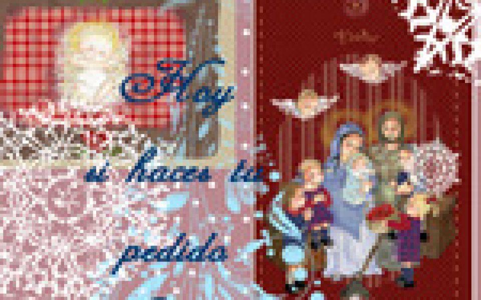 Felicitacion Navidad Personalizada Fotos.Felicita La Navidad Con Una Bonita Tarjeta Personalizada