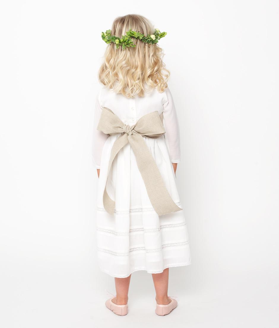 productos de calidad Mejor precio comprar original NICOLI – Vestir a niños para una comunión - CharHadas