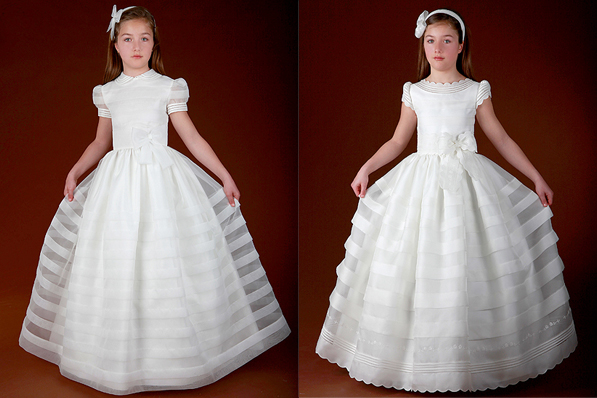 Feldy Vestidos De Niña Y Trajes De Niño Para Primera
