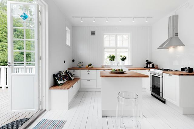 Ideas para hacer de tu cocina un lugar único – CharHadas