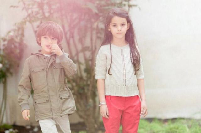 3339e102a Pero además de los preciosos vestidos para niñas