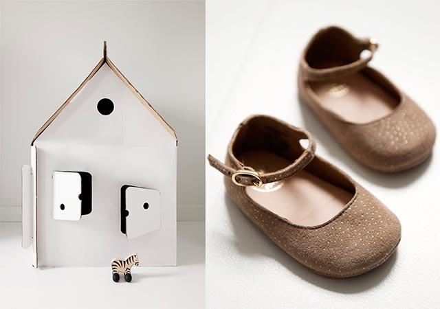 05b61c8848 Zara Mini  Lo último en tendencias para bebés - CharHadas