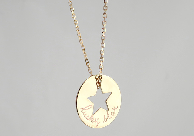04923528c268 HOPS  joyas personalizadas para navidad - CharHadas