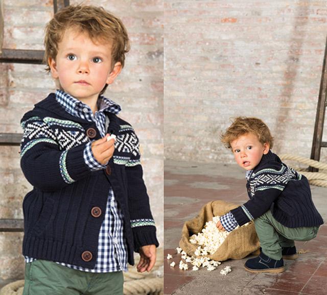 71f89634a Moda para niños en Sfera Kids – CharHadas