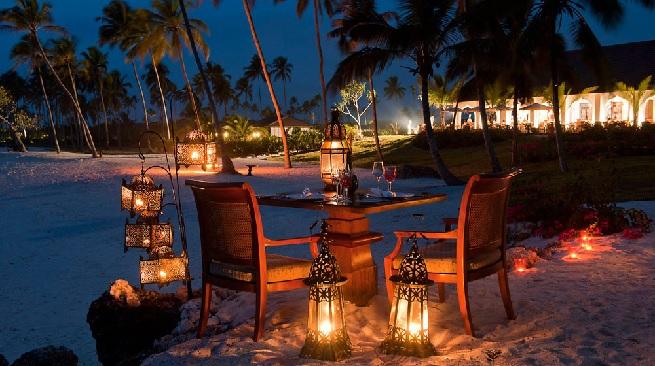 The Residence Zanzibar 2
