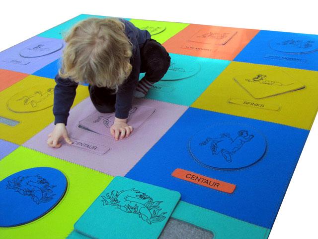 Alfombras puzzle charhadas - Alfombras puzzle infantiles ...