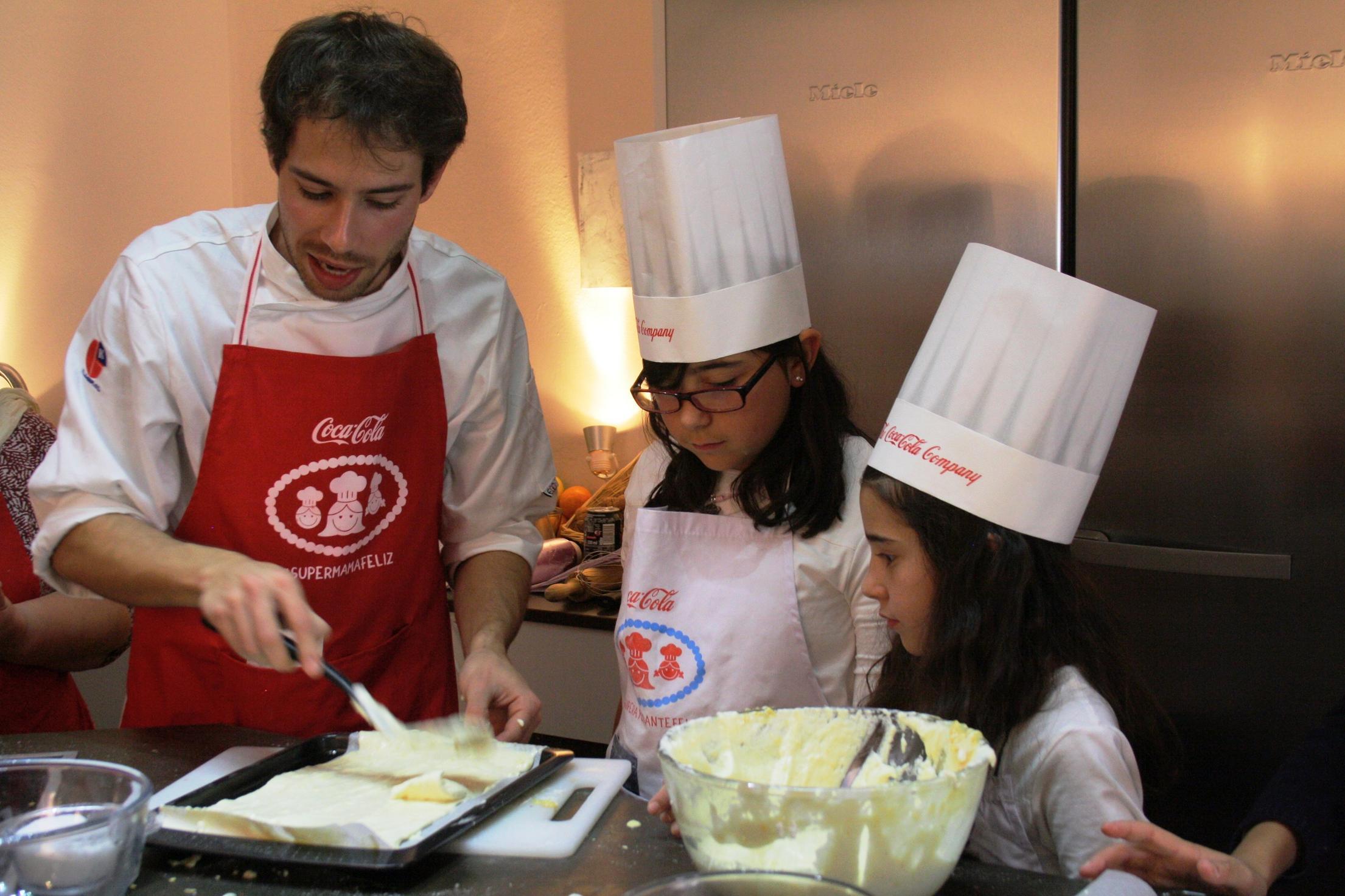 a01 taller de cocina