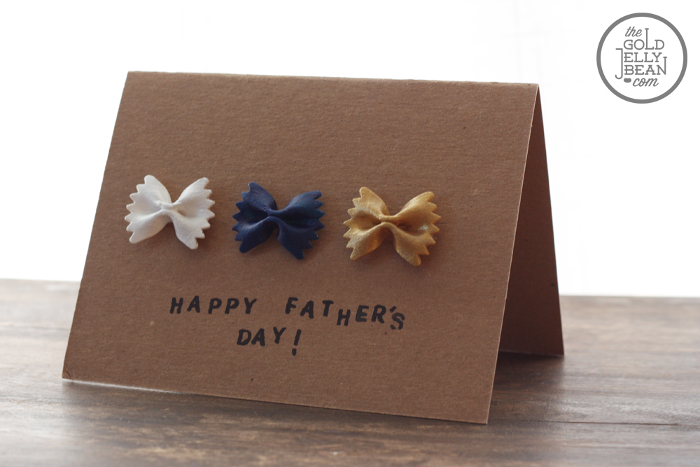 Manualidades Faciles Para El Dia Del Padre.Tarjetas Para El Dia Del Padre Diy Charhadas