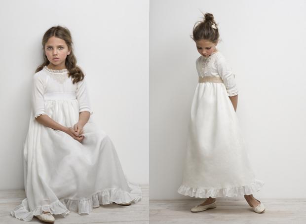Labubé De Charhadas Comunión De Vestidos Vestidos Comunión 0Ovnm8Nw
