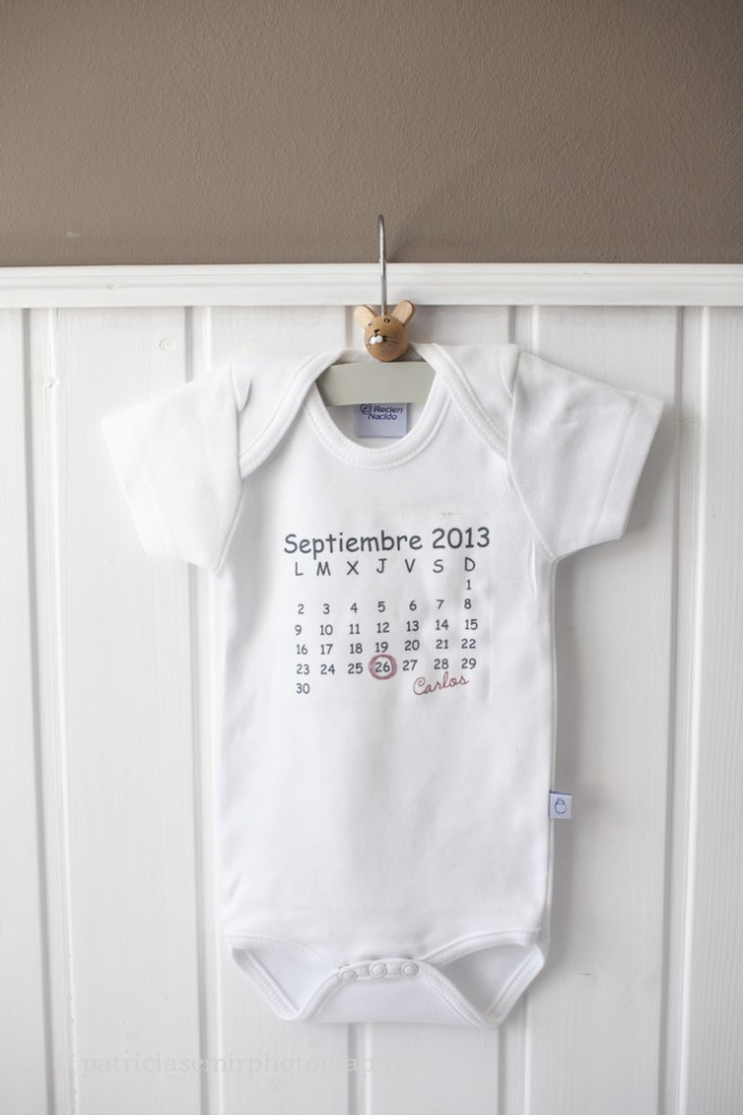 body bebe calendario