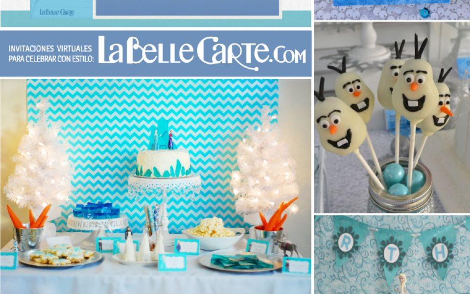 Invitaciones Infantiles E Ideas Para Celebrar Un Cumpleaños