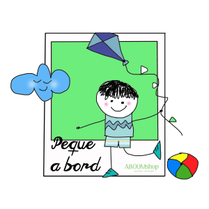Sticker Adrià