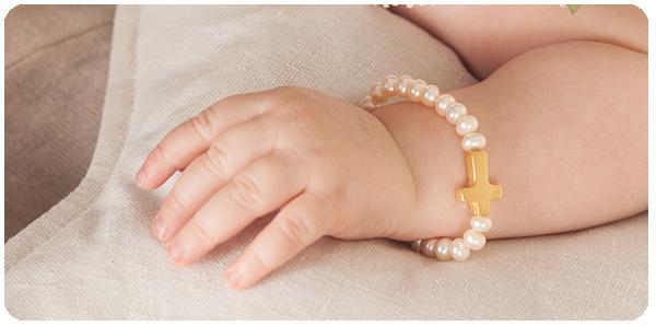 joyas para niños y bebes