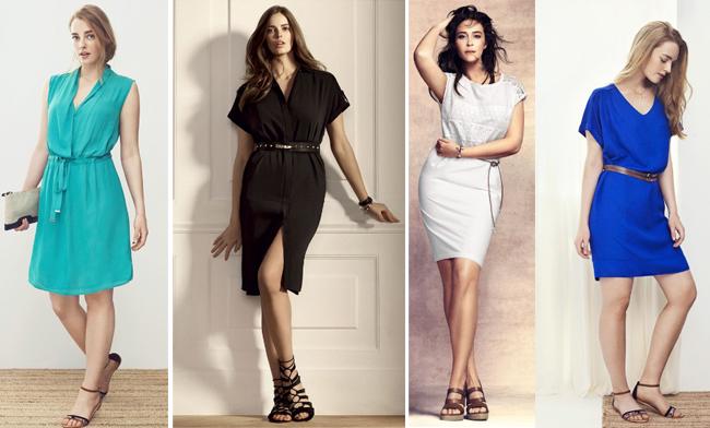 Vestidos De Tallas Grandes Para Ir A Un Bautizo Charhadas