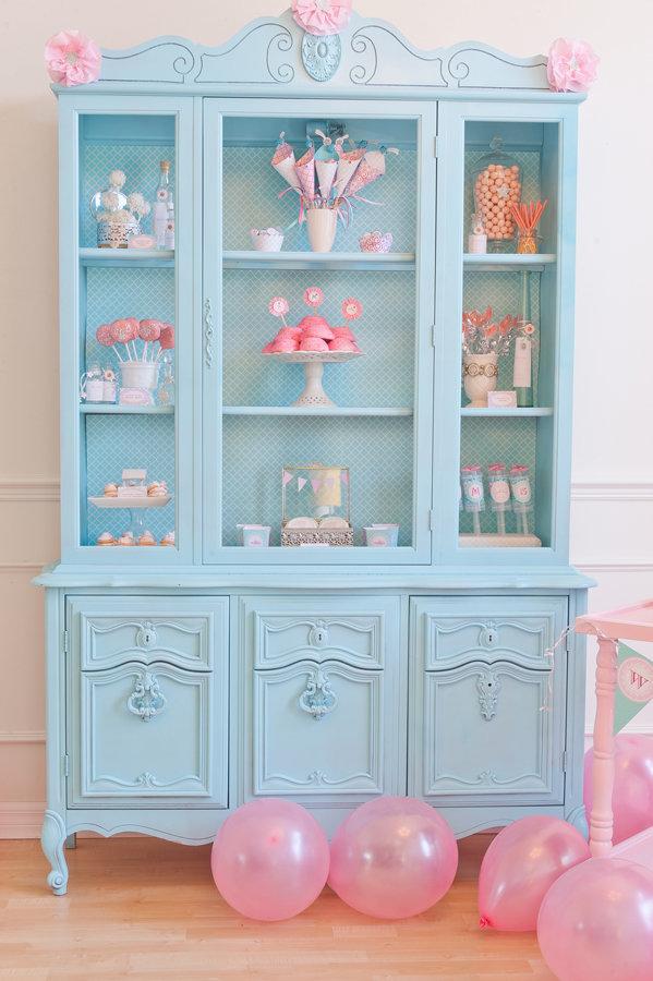 mesa dulce mueble