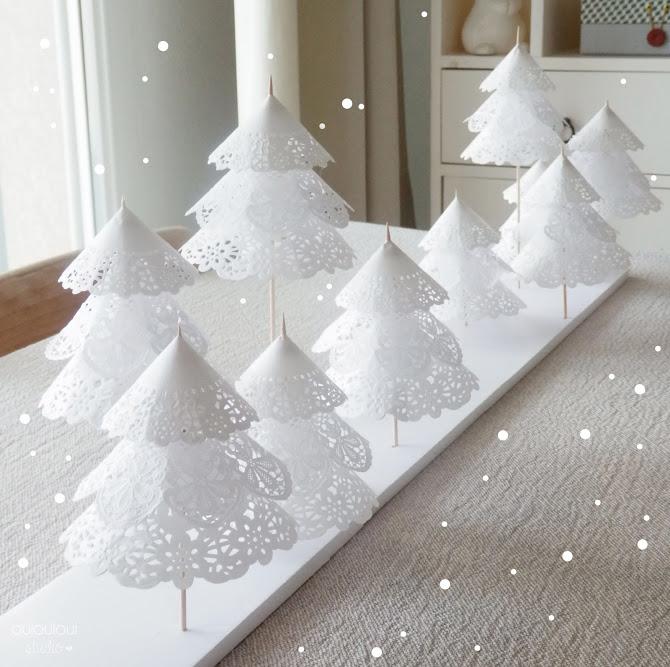 DIY decoración fiesta Frozen
