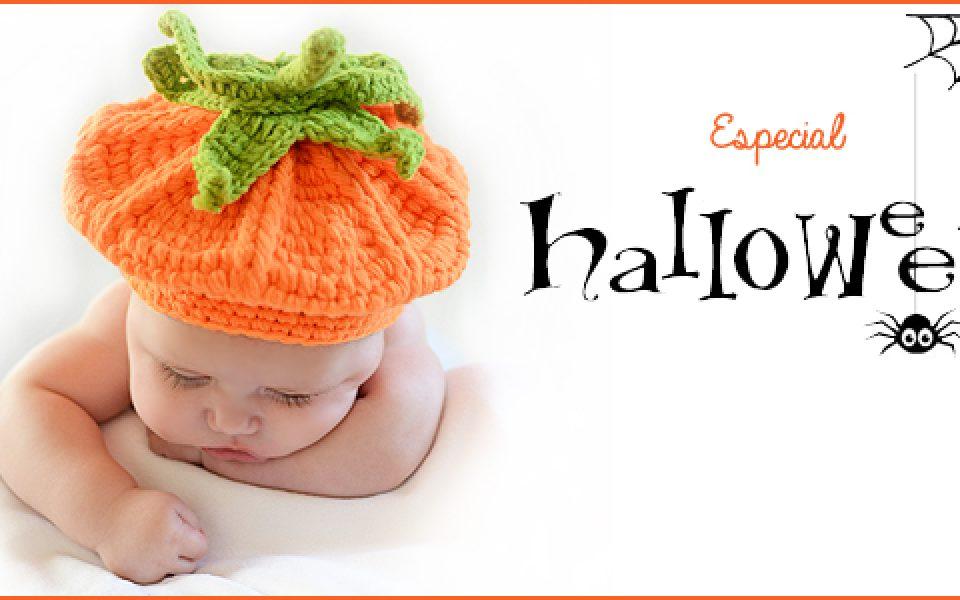 Disfraces De Halloween Para Bebes Charhadas