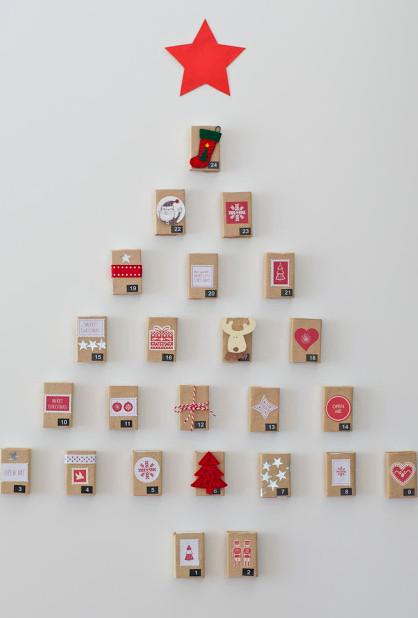 arbol-de-navidad-pared