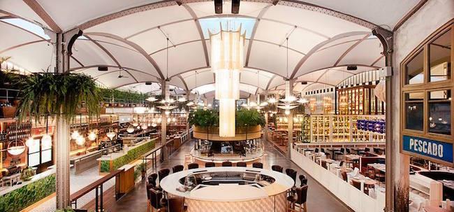 El-Nacional-nuevo-espacio-gastrónomico-en-Barcelona-4-restaurantes-en-lo-que-fue-un-antiguo-garaje-en-Passeig-de-Gràcia