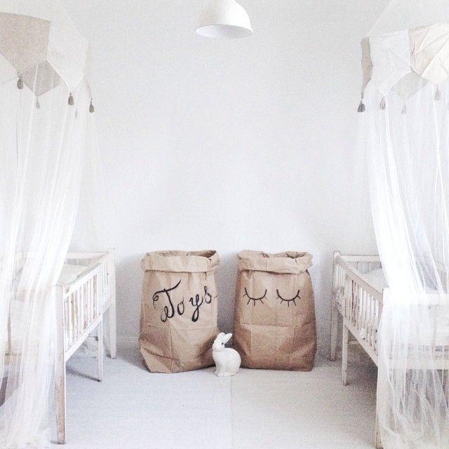 Ordenar dormitorios infantiles - CharHadas