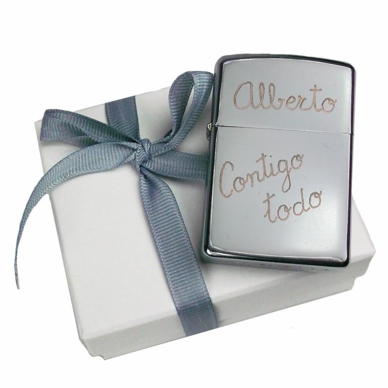 mechero-tipo-zippo-hombres-padres regalos personalizados