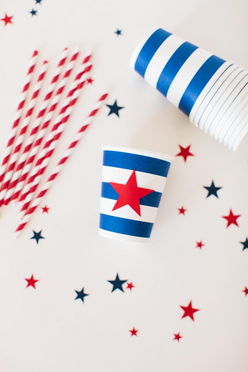 decorar fiesta infantil estrellas