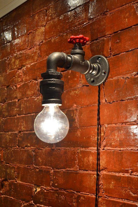 luz-grifo-stempunk-decoracion