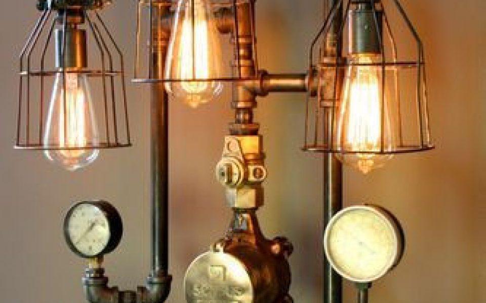 Complementos Diy Steampunk Con Los Que Puedes Iluminarte