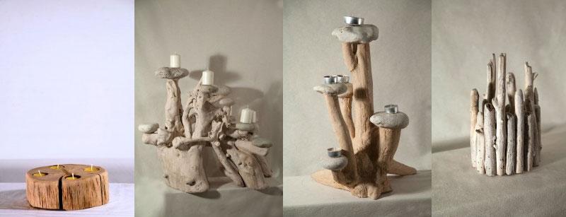candelabros-con-troncos-de-la-playa