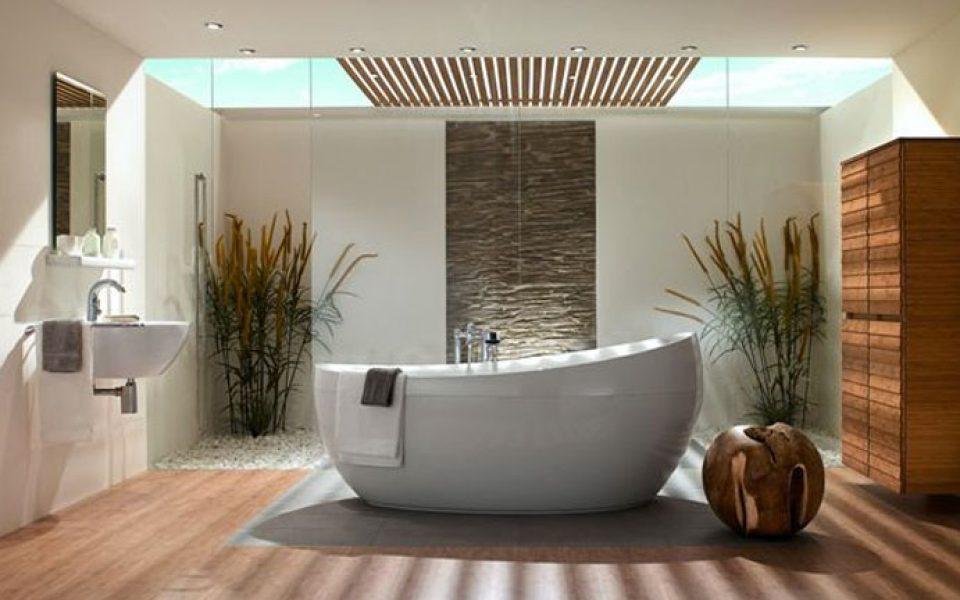 Baños Zen Charhadas