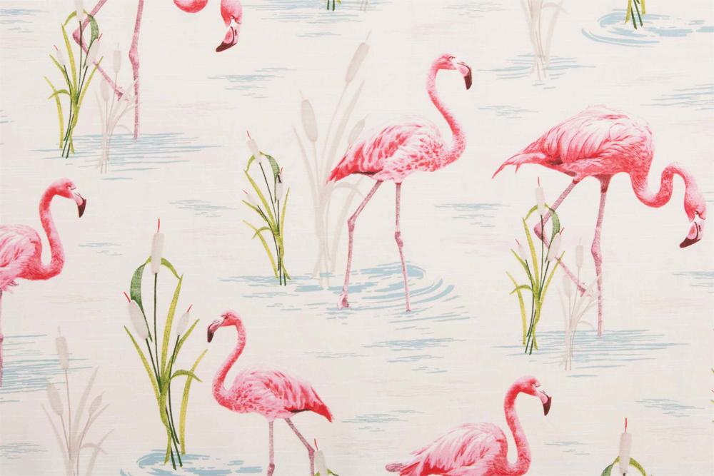 tela-de-flamencos-rosas
