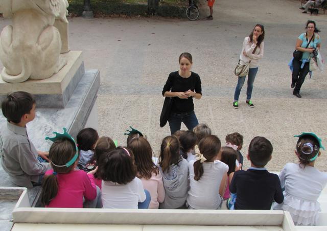 Ars Viventia, un cumple relacionado con el Arte