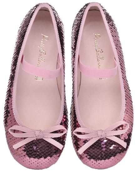 7 Hannah rose sequins - pair