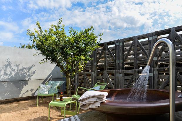 Hotel Aire de Bardenas - Hotel con encanto