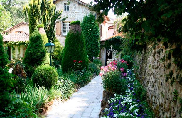 Hoteles con encanto: Le Moulin du Roc
