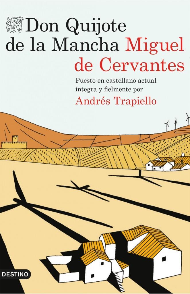 don Quijote de Andrés Trapiello