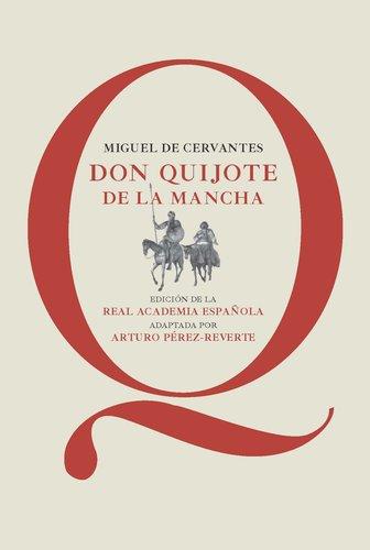 Don Quijote de la RAE