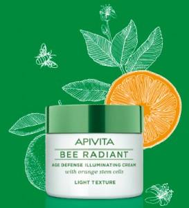 apivita-bee-radiant-crema-iluminadora