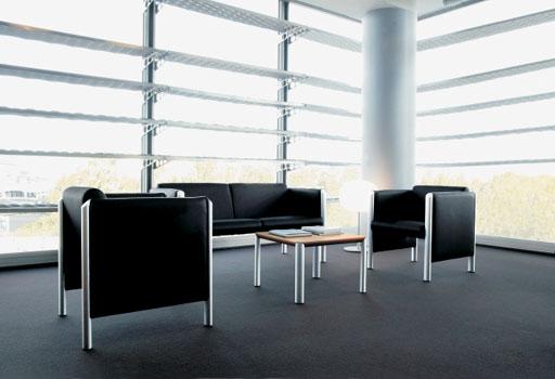 sillones para despachos modernos