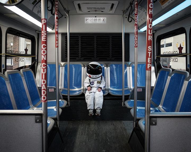 astronauta niño 17