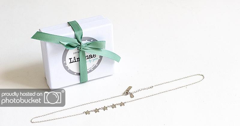 Collar plata personalizado
